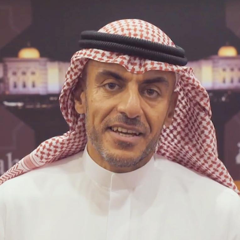 Sheikh Majed bin AlSabah LIVE